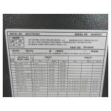Goodman 3.5 Ton Air Handler Multi Position 3-Speed, ARUF374316CA, New In Box