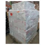 Greenfiber All Borate Cellulose Blown-In Insulation 30 lbs. 18 Bundles, INS765LD