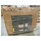 Goodman 92,000 BTU, 5 Ton 13 SEER All-In-One Gas/Package Unit Air Conditioner, R-410A Refrigerant, GPG1360090M41 - NEW IN BOX!