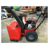 CRAFTSMAN 26-in Two-stage Self-propelled Gas Snow Blower CMXGBAM1054542, BRAND NEW OUT OF BOX! UNDER WARRANTY