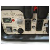 A-ipower 9000-Watt Gasoline Powered Start Portable Generator, SUA12000EC - New out of Box