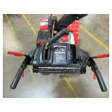 CRAFTSMAN 28-in Three-stage Self-propelled Gas Snow Blower CMXGBAM1054546, BRAND NEW OUT OF BOX! UNDER WARRANTY!