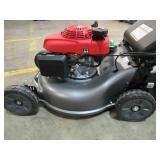 Honda 21 in. 3-in-1 Variable Speed Gas Walk Behind Self Propelled Lawn Mower with Auto Choke - USED