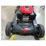 Honda HRX NeXite Deck 21 in. GCV200 Electric Start Self Propelled Walk Behind Gas Hydrostatic Mower with Roto-Stop & Versamow, HRX217HZA - BRAND NEW OUT OF BOX!