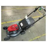 Honda 21 in. 3-in-1 Variable Speed Gas Walk Behind Self Propelled Lawn Mower with Blade Stop, HRR216VYA - BRAND NEW OUT OF BOX!