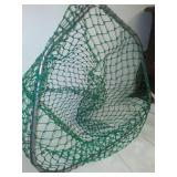 Landing net, fishing aluminum