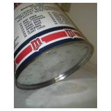 Minnesota Twins 1991 World Series garbage can
