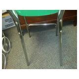 Vintage stool, amazing condition, circa 1940