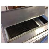 Silver King (NSF) Refrigerator