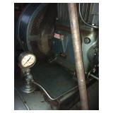 Heat Exchanger / Air Compressor