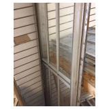 Camper / RV Door, Windows and Screens