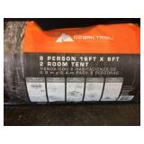 Ozark Trail 8 Person Tent