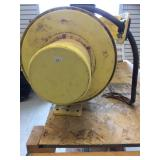 Spool for Electric Cable