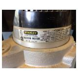 Stanley Plunge Router