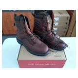 Red Wing 938  Size 11.5 D Men