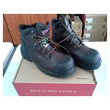 Red Wing 3506  Size 10 D Men
