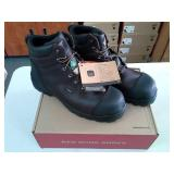 Red Wing 3506  Size 14 D Men