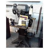 Landis No. 12 Model E Stitcher, Instruction Book, Parts Catalog,