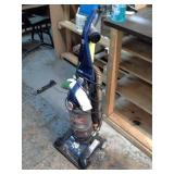 Hoover Windtunnel 3 Pro Pet Rewind Canister Upright Vacuum