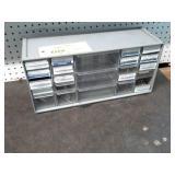 Parts Organizer Cabinet, Shoe Rivets