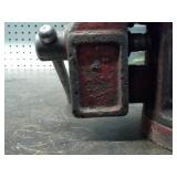 Columbian No. 04 Bench Vise