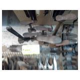 Metal Shoe Repair Equipment