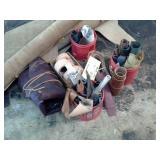 Leather Scraps