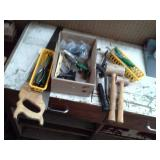 Shoe Repair Tools - Hammers, Saws, Pliers, And More