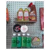 Shoe Merchandise - Polish, Water Repellant, Conditioner, Shoe Horns