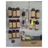 Shoe Merchandise - Shoe Trees, Shoe Pads
