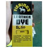 Shoe Merchanidise - Conditioner and Dyes
