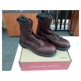 Red Wing 2408  Size 9.5 D Men