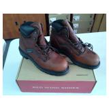 Red Wing 926  Size 7 D Men