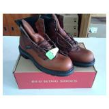 Red Wing 926  Size 8.5 D Men