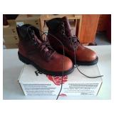 Red Wing 926  Size 8 E2 Men