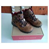 Red Wing 6674  Size 9.5 D Men