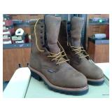 Red Wing 4417  Size 9.5 D Men