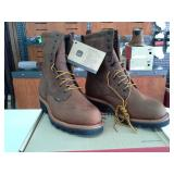 Red Wing 4417  Size 10.5 D Men