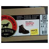 Red Wing Irish Setter 83604  Size 8.5 D Men