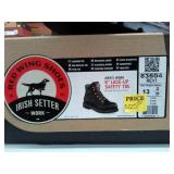 Red Wing Irish Setter 83604  Size 13 D Men