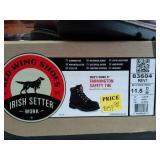 Red Wing Irish Setter 83604  Size 11.5 D Men