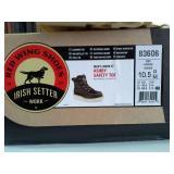 Red Wing Irish Setter 83606  Size 10.5 D Men