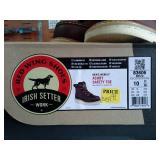Red Wing Irish Setter 83606  Size 10 D Men