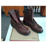 Red Wing 938  Size 12 E2 Men