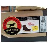 Red Wing Irish Setter 83606  Size 12 D Men