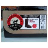 Red Wing Irish Setter 83900  Size 9 D Men