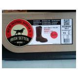 Red Wing Irish Setter 83900  Size 13 D Men