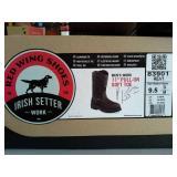 Red Wing Irish Setter 83901  Size 9.5 D Men