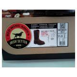 Red Wing Irish Setter 83901  Size 11.5 D Men