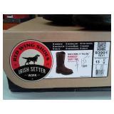 Red Wing Irish Setter 83901  Size 13 D Men